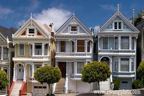 3 belles petites maisons san fancisco pretty home co. Black Bedroom Furniture Sets. Home Design Ideas