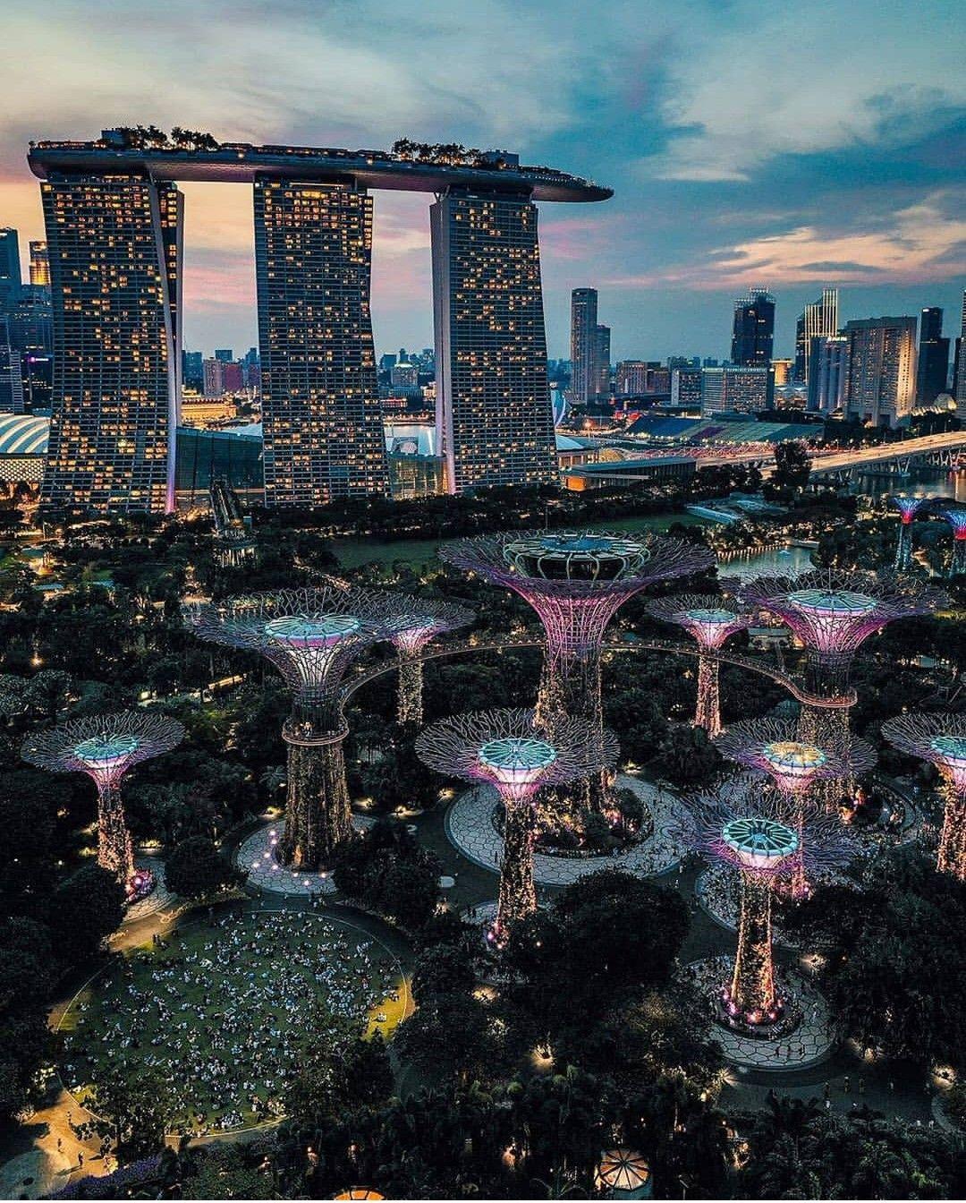 Singapur Singapore Singapur Reise Reiseziele Asienreisen