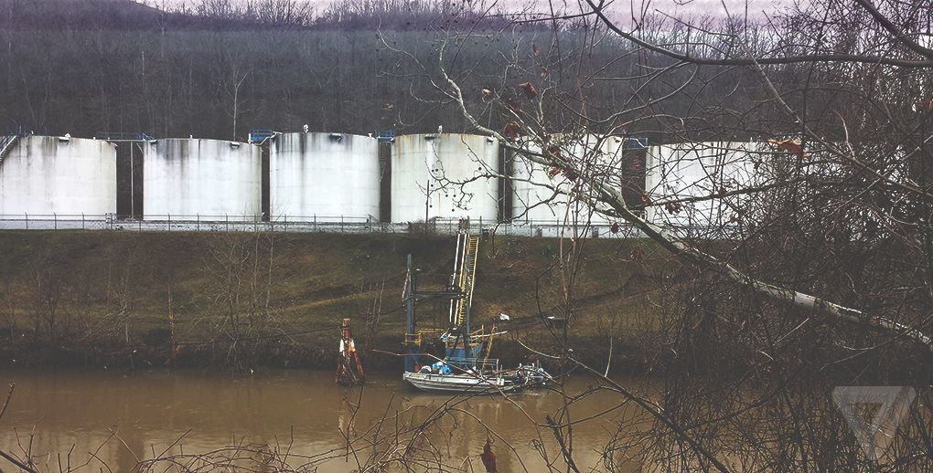 Poisoned why west virginias water crisis is everyones