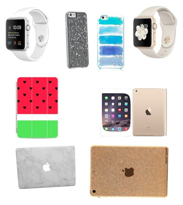 """""""Geen titel #11"""" by michy09 ❤ liked on Polyvore featuring Casetify and Kate Spade"""