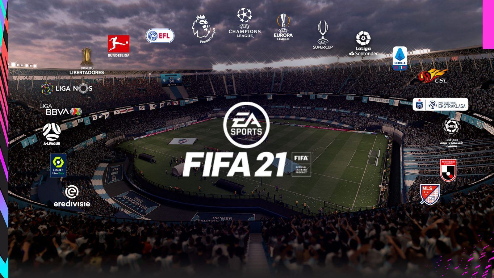 Fifa 21 Launches October 9 With Updated Career Mode More 9to5toys Fifa Fifa Ultimate Team Career