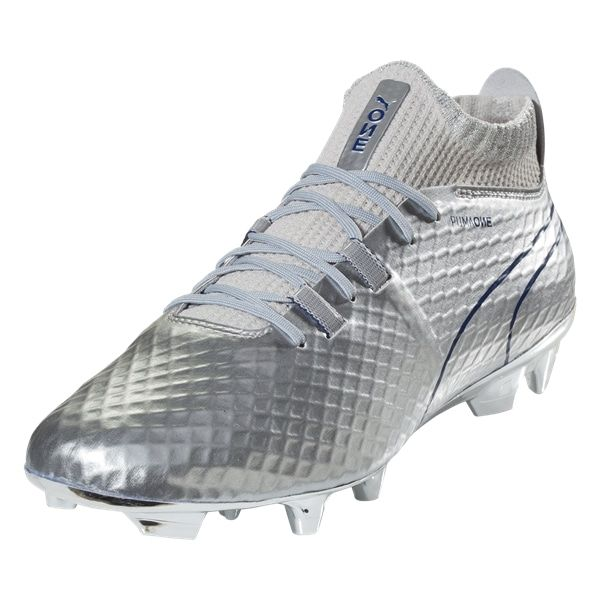 512bcdf9108 PUMA ONE Chrome 17.1 FG Firm Ground Soccer Cleat