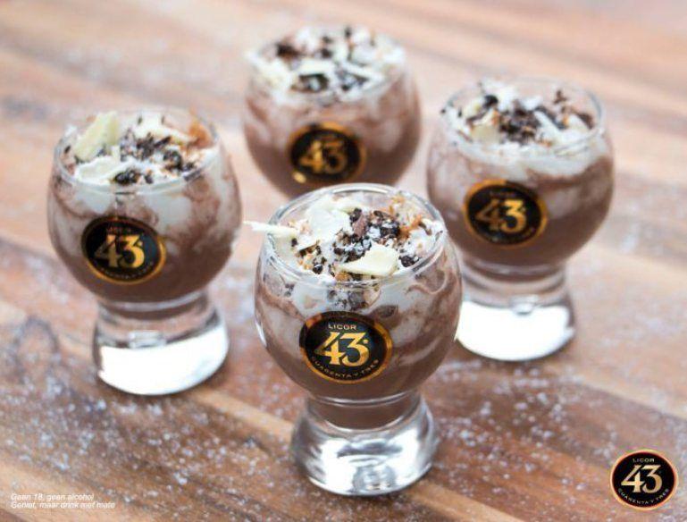 Een Warme Winter : Warme chocolademelku2026één van mijn favoriete drankjes in de herfst en