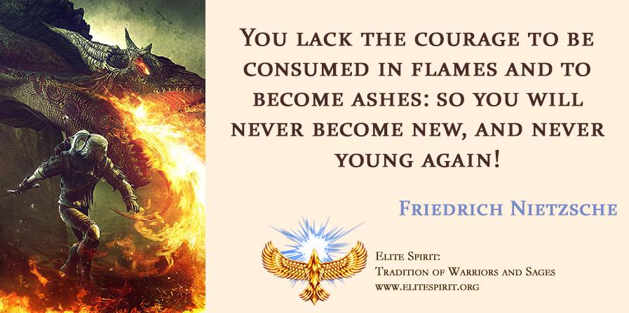 Friedrich Nietzsche Flame Quotes Nietzsche Warrior Quotes