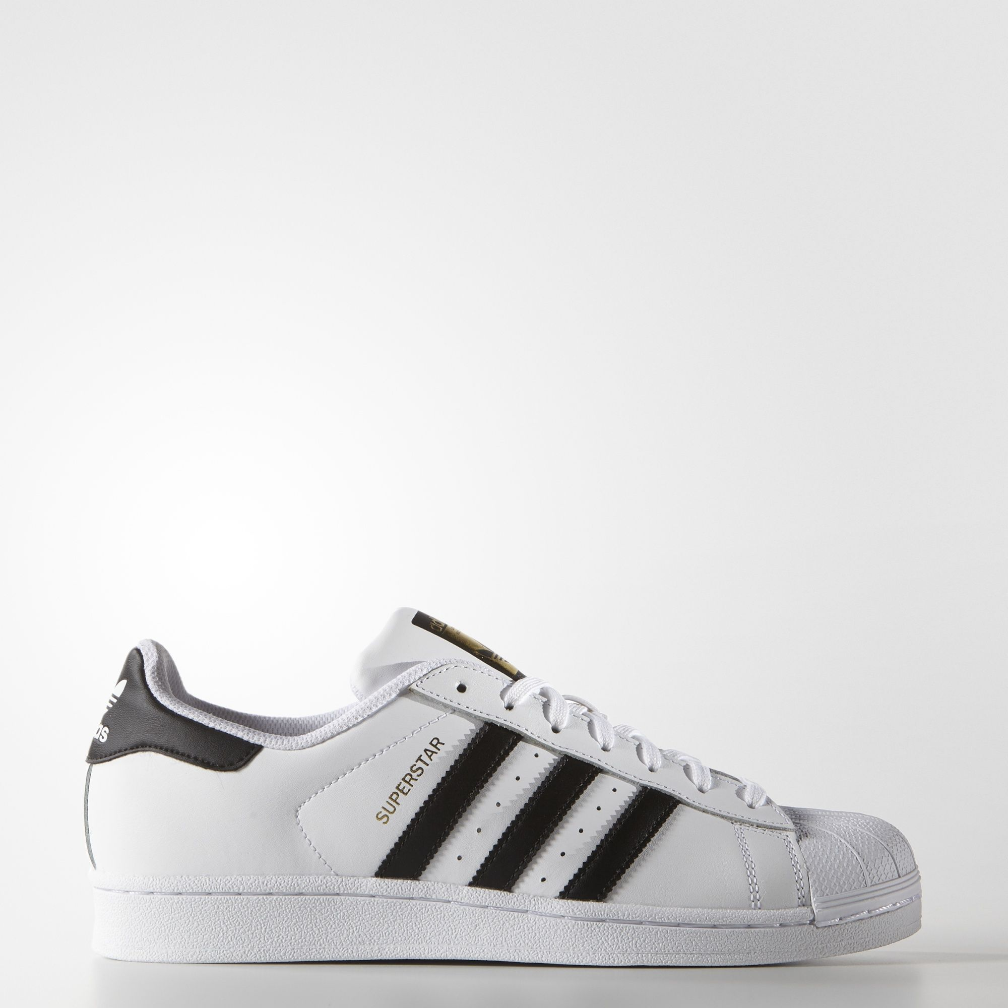 UK Shoes Store - Adidas Originals Superstar Shoes Sneaker Mixed Child White (White Ftwr / Core Blac