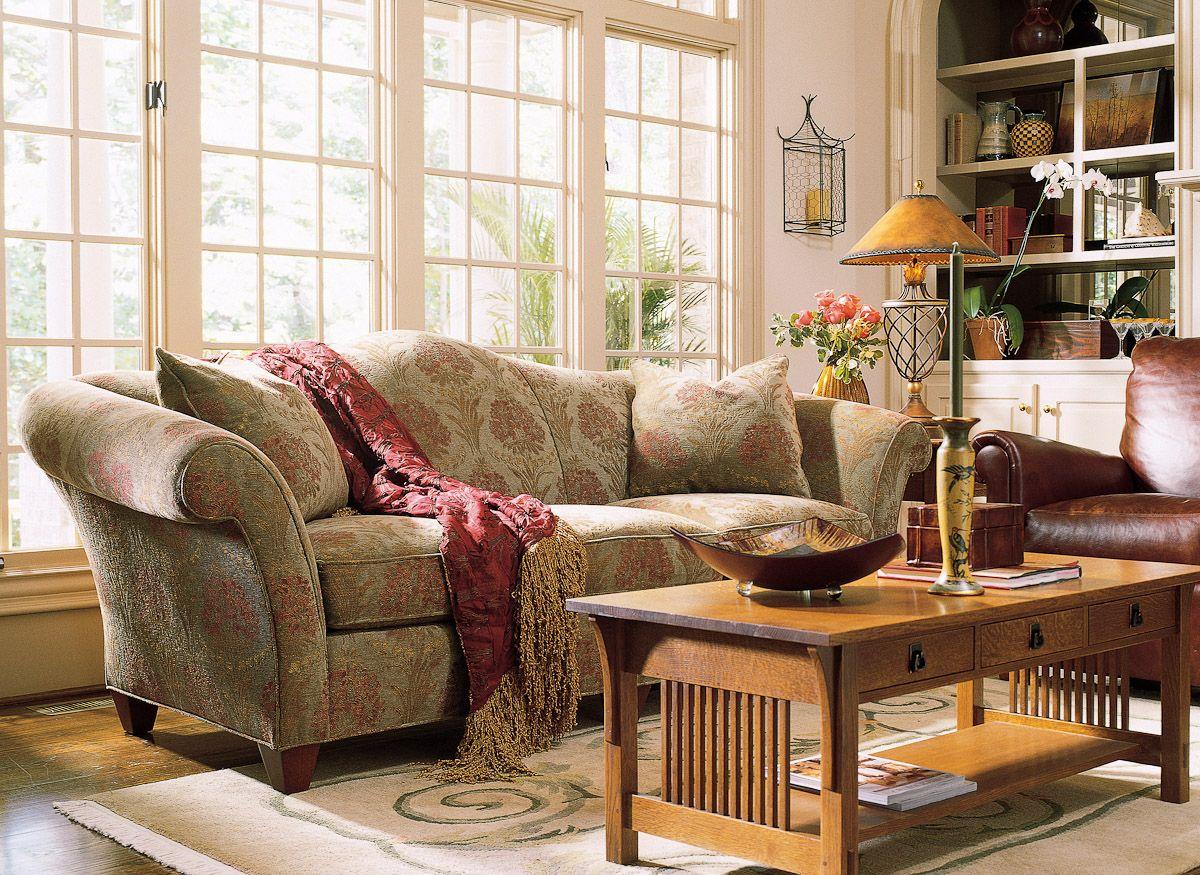 Stickley Fargo Sofa
