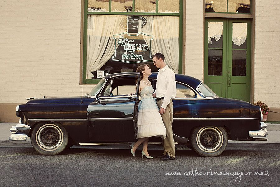 50's why cant the men be like they were and the fashion as well?