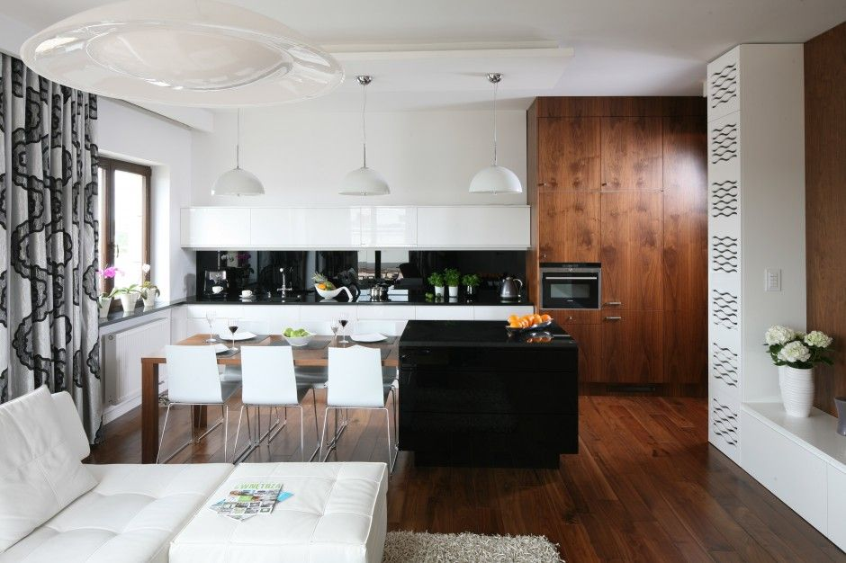 Mala Jadalnia 15 Inspiracji Z Polskich Domow Best Kitchen Designs Kitchen Interior Kitchen Design
