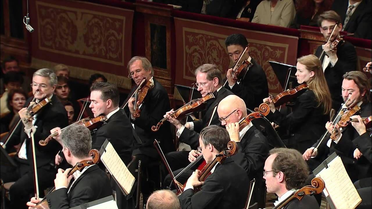 Christian ThielemannConductor:  : Beethoven - Sinfonia No 9 in D minor Op 125 Choral                                                                                              I Mov: Allegro ma non troppo, un poco maestoso II Mov: Scherzo: Molto vivace – Presto IIIMov: Adagio molto e cantabile                                                                                                             From The Musikverein In Vienna