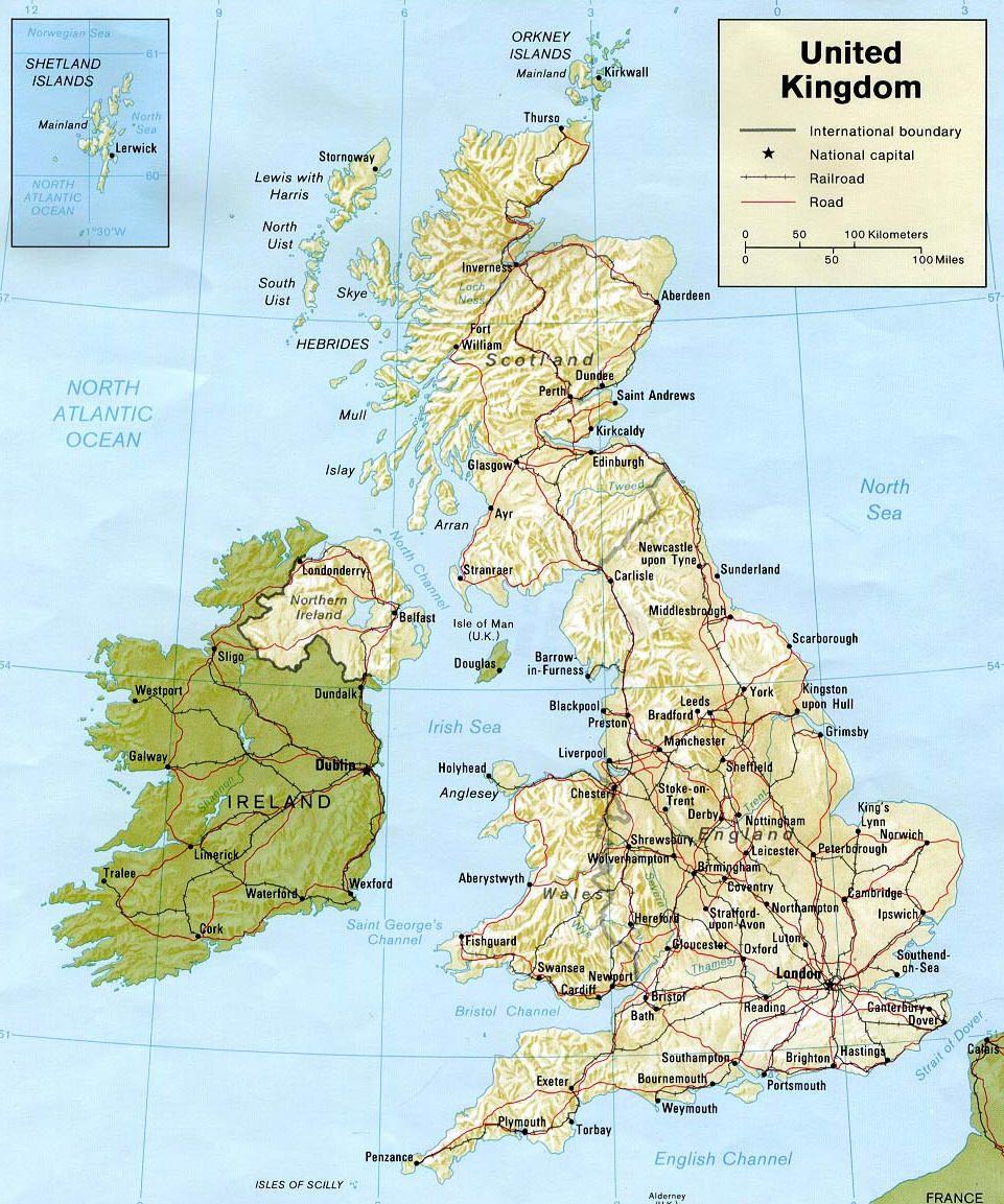 Cartina Stradale Della Scozia.Risultati Immagini Per Regno Unito Cartina Mappa Regno Unito Immagini
