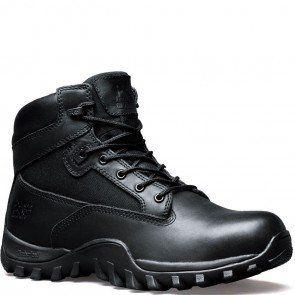085521001 Timberland Pro Men's Valor Mcclellan Work Boots Black