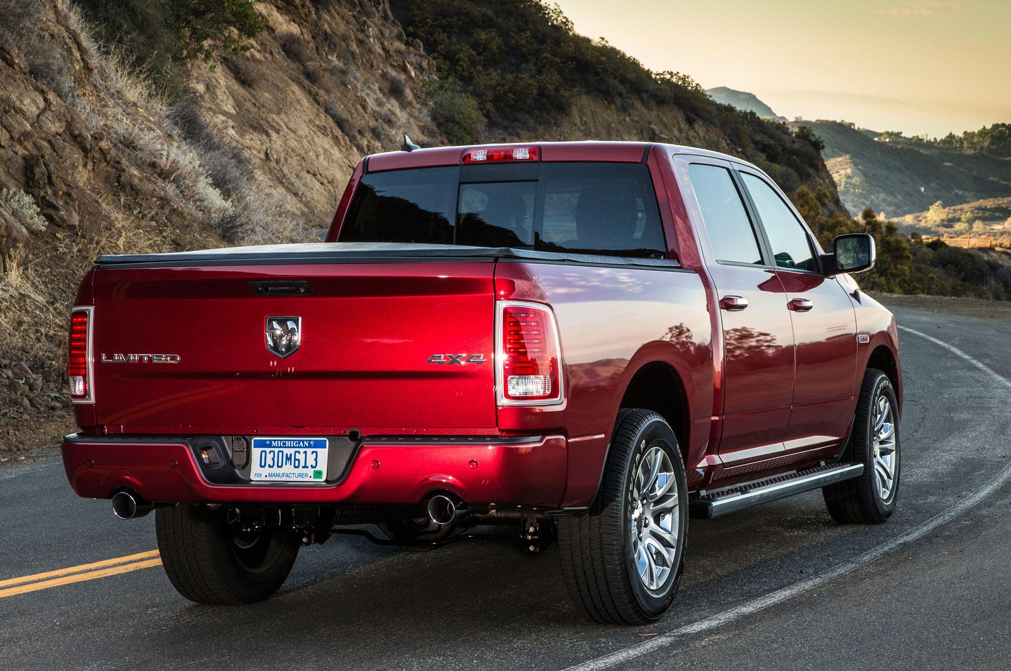 Dodge RAM 2014 eco sel My Truck Pinterest