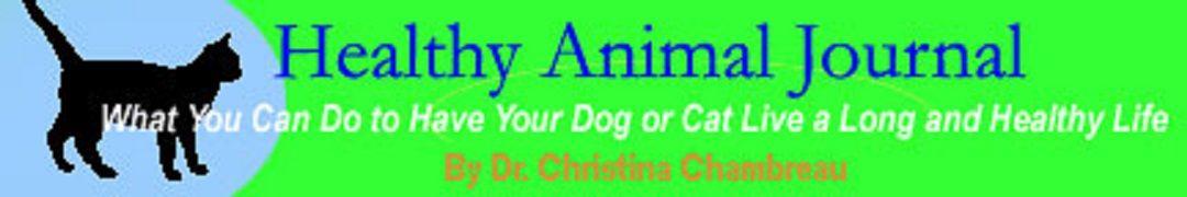 Dr. Christina Chambreau, DVM of My Healthy Animals website link on http://www.bestcatanddognutrition.com/roger-biduk/list-of-900-u-s-holistic-integrative-veterinarians/; Roger Biduk