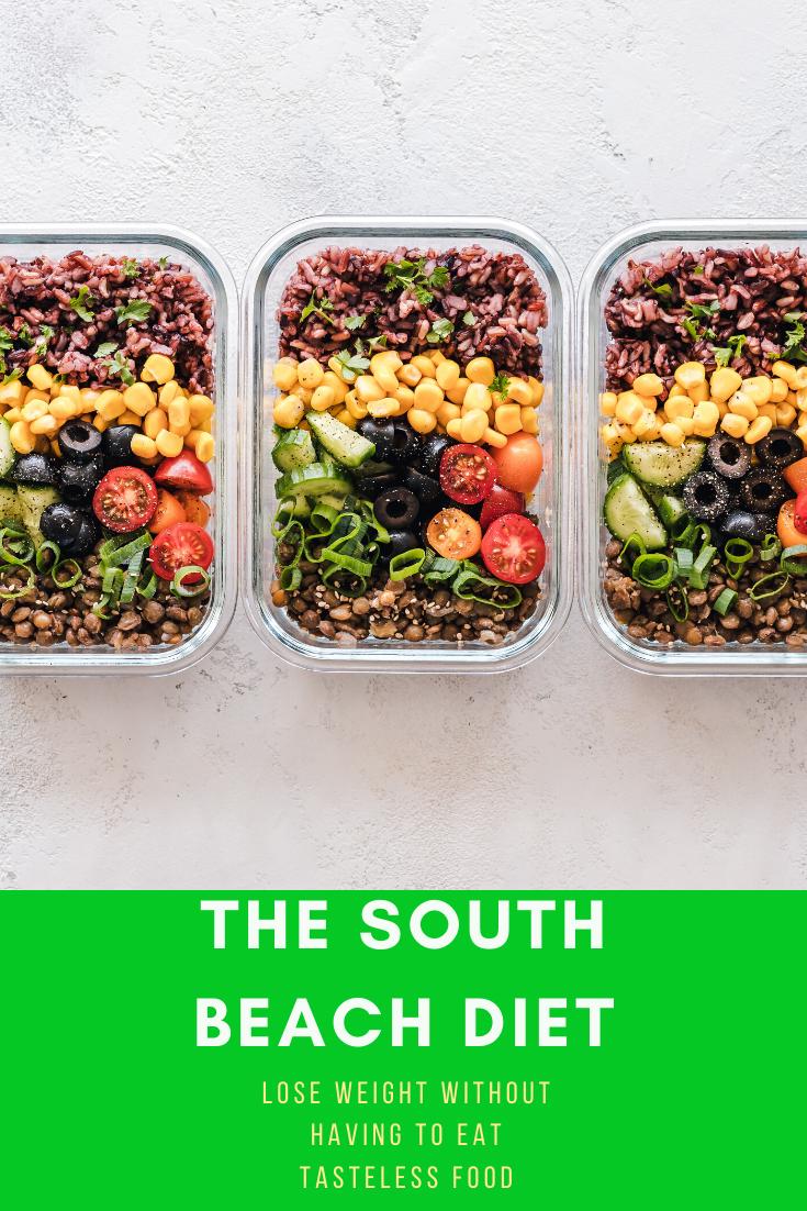 south beach diet phase 1 vegan recipes