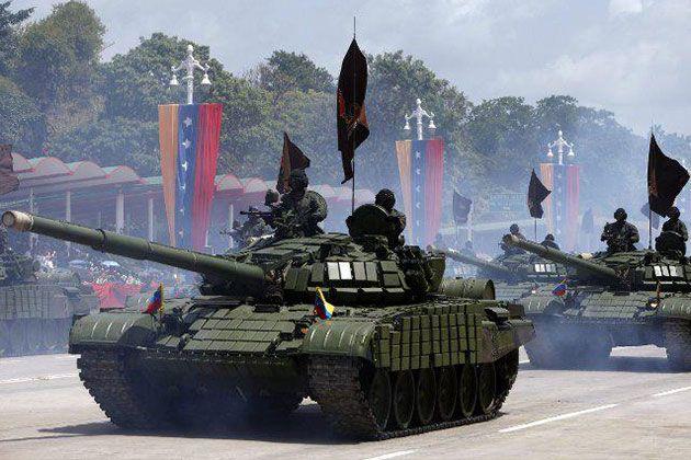 Tropas rusas ingresarán a Venezuela para participar en ejercicio militar este sábado