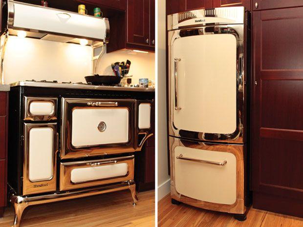 Modern Retro Appliances Yes Kitchen Retro Appliances
