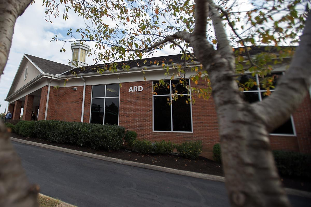 Austin Peay State University's Boyd Health Services