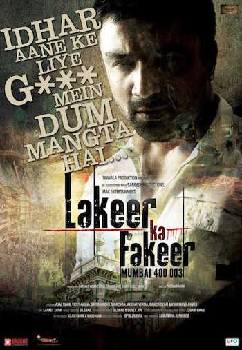 Fakeer HINDI MOVIE With Torrent