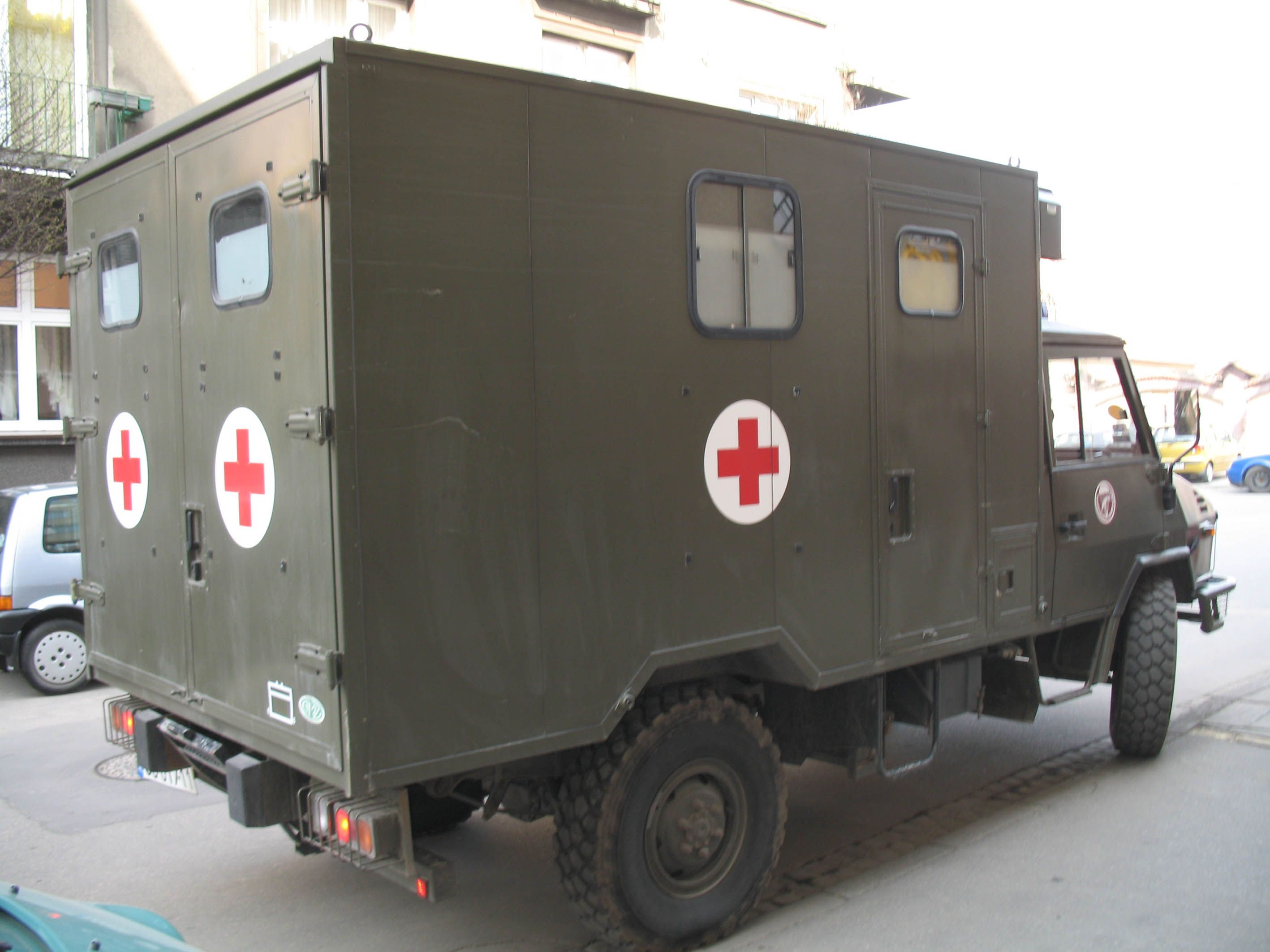 military iveco - Bing images