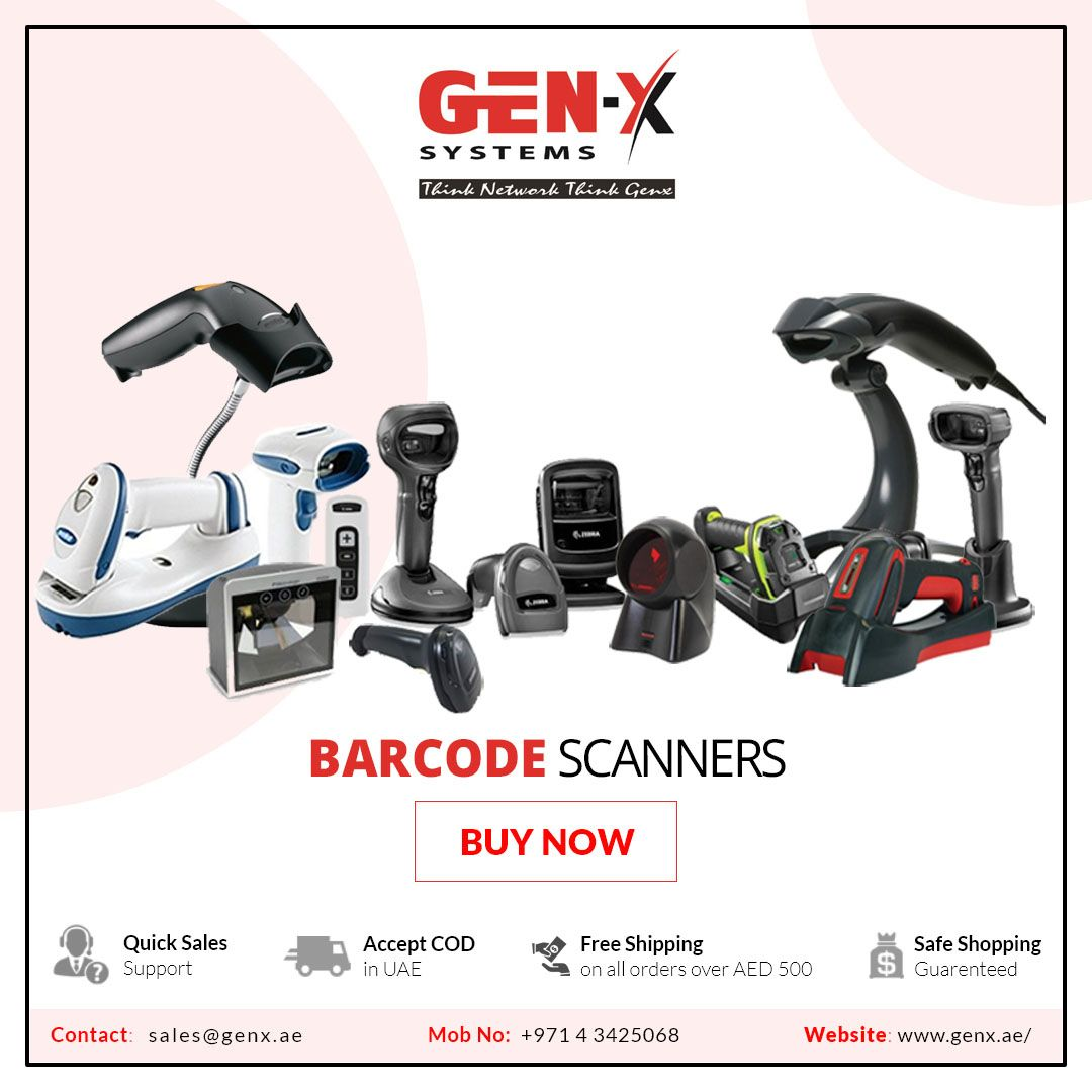 Are You Running A Retail Or Grocery Store That Requires Inventory Management On A Daily Basis Then You Should Conside Barcode Scanner Barcode Scanners Barcode