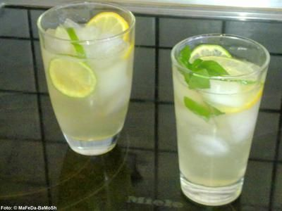 Photo of Hugo (non-alcoholic) – recipe with picture