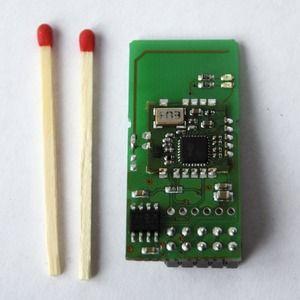 Home Automation Funk das aufsteckmodul razberry z wave me verwandelt den raspberry pi