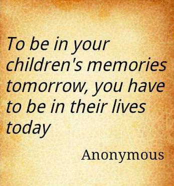 Top Ten Tuesday ~ Parenting ~ No. 72