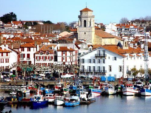 St Jean De Luz France Travel Explore France Tourism