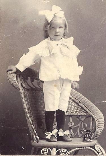 Little boy in Poughkeepsie, NY
