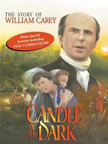 Amazon com: Candle in the Dark: Richard Attlee, Lynette