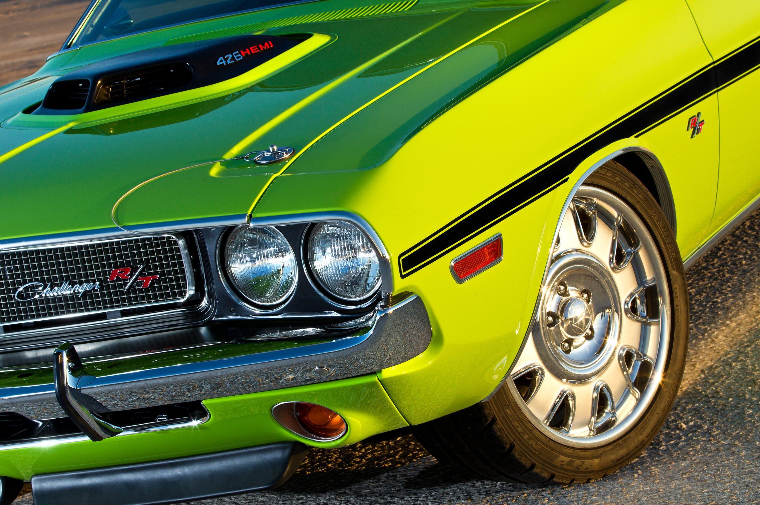 The 1 000hp Gen Iii Hemi 1970 Dodge Challenger Dream Car Dodge Challenger Dream Cars Challenger