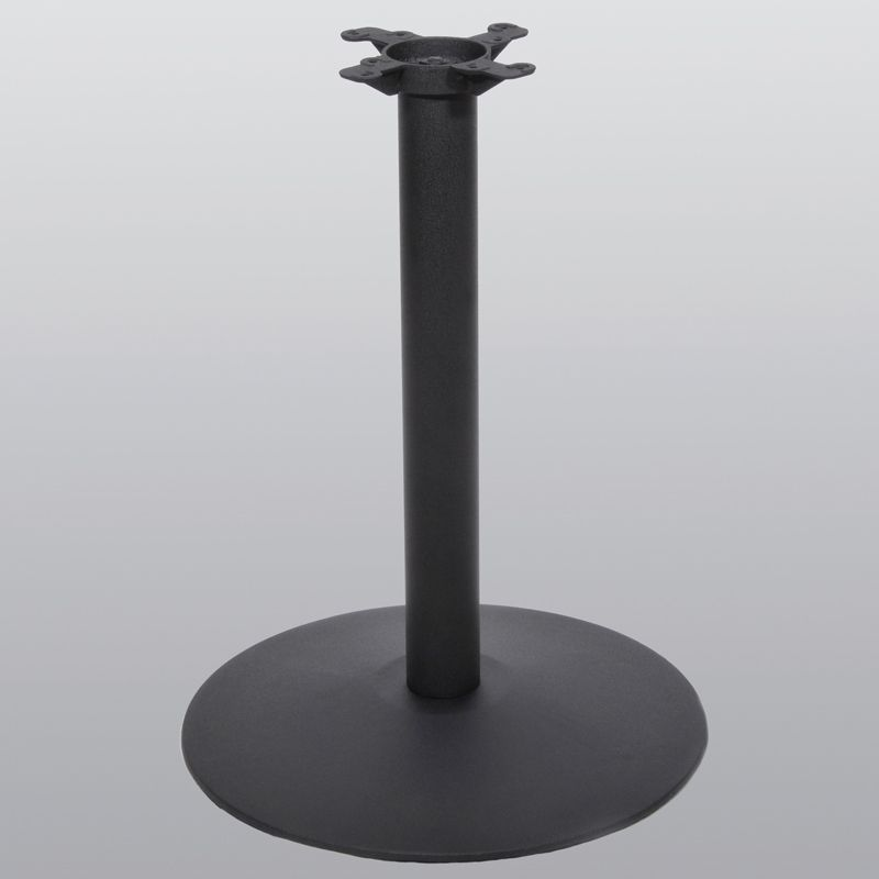 iron and base manufacturers rectangle pedestal at suppliers showroom alibaba table com restaurant cast
