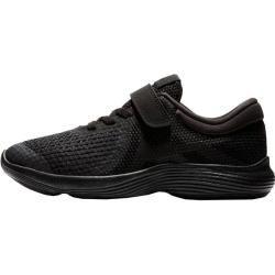 Photo of Nike Jungen Laufschuhe Revolution 4, Größe 29 ½ in Black/black, Größe 29 ½ in Black/black Nike
