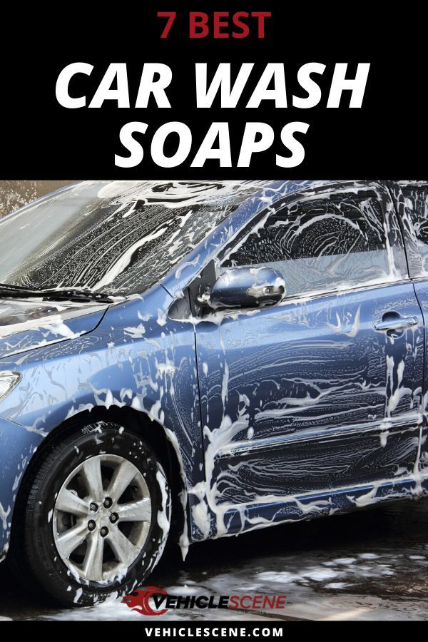 Looking for the best car wash soap possible? This can mean all the difference between having a ride that shines, and wasting your money on car cleaning products that prove to be ineffective on your vehicle's exterior. Read this guide to learn what the top options in today's market are! We have a checklist and list of tips that discuss what to look for. #carmaintenance #cartips #carmusthaves #autodetailing #caressentials #vehiclehowto #vehiclecare #carproducts #buyingguide #carexterior