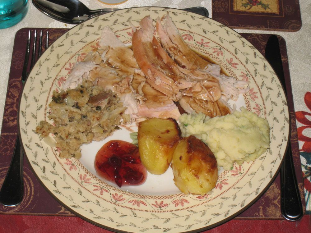 Traditional christmas dinner recipes food traditional christmas dinner recipes forumfinder Image collections