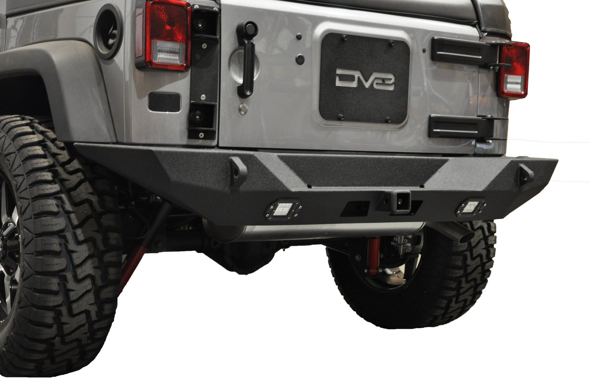 RS10 Rear Bumper (RBSTTB10) Jeep, Jeep wrangler