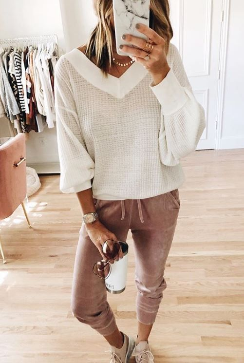 40 Fall Fashion 2018 Outfits To Copy From Fashion Influencers – Society19