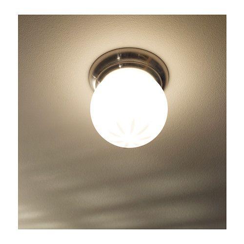 LILLHOLMEN Lampada da soffitto/parete  - IKEA