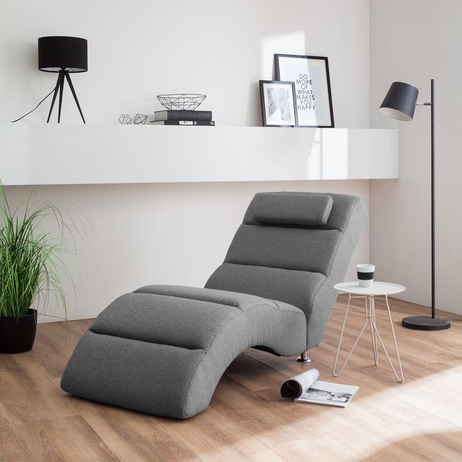 Liegesessel Wohnzimmer  Balkonmöbel Für Kleinen Balkon - 20 Ideen