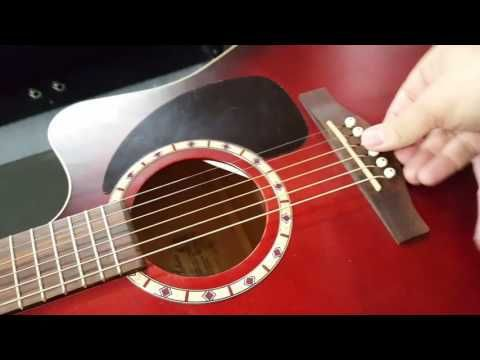 How To Convert Any Guitar Into A Slide Guitar Plus Three Tech Tips For Acoustics Guitarplayer Slide Guitar Basic Guitar Lessons Guitar Lessons
