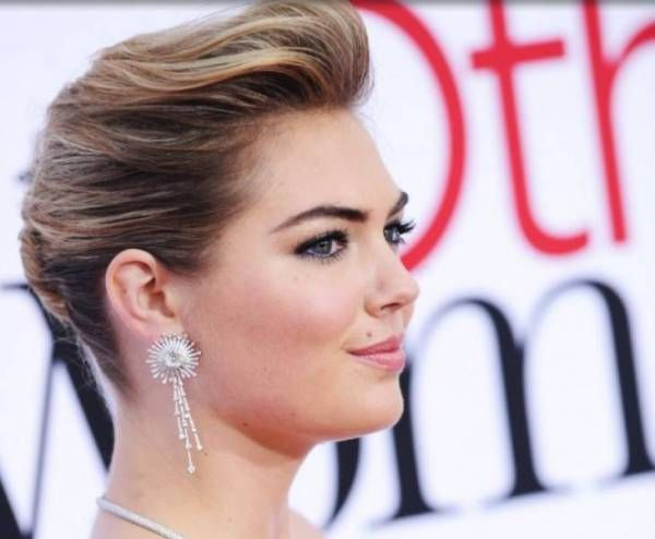 Top Celebrity Hairstyles Of Cameron Diaz, Kate Upton and Leslie ...