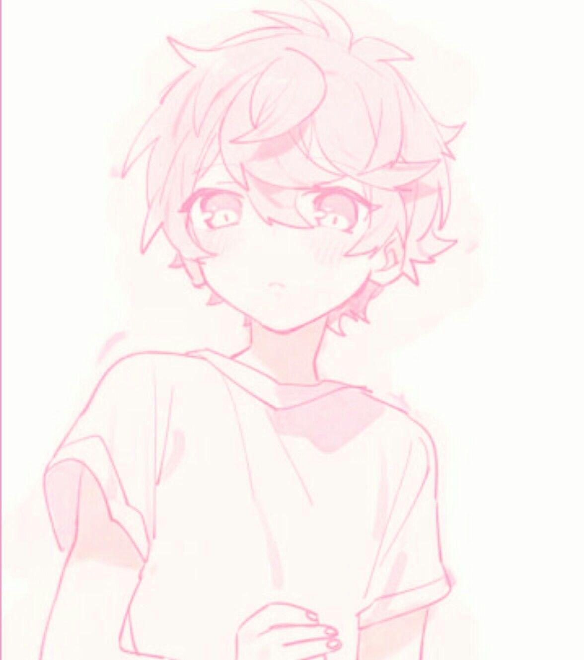 Pink Aesthetic Manga Anime Kawaii In 2020 Aesthetic Anime Kawaii Anime Anime
