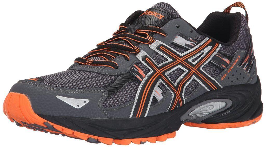 Asics Gel Venture 5 Review Definitely Interesting Shoe