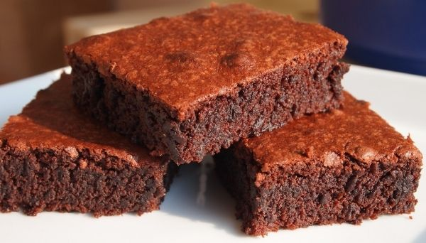 Sabrosos bizcochos de chocolate al que con la aportación del Baylies, vamos a darle un toque especial, muy interesante.
