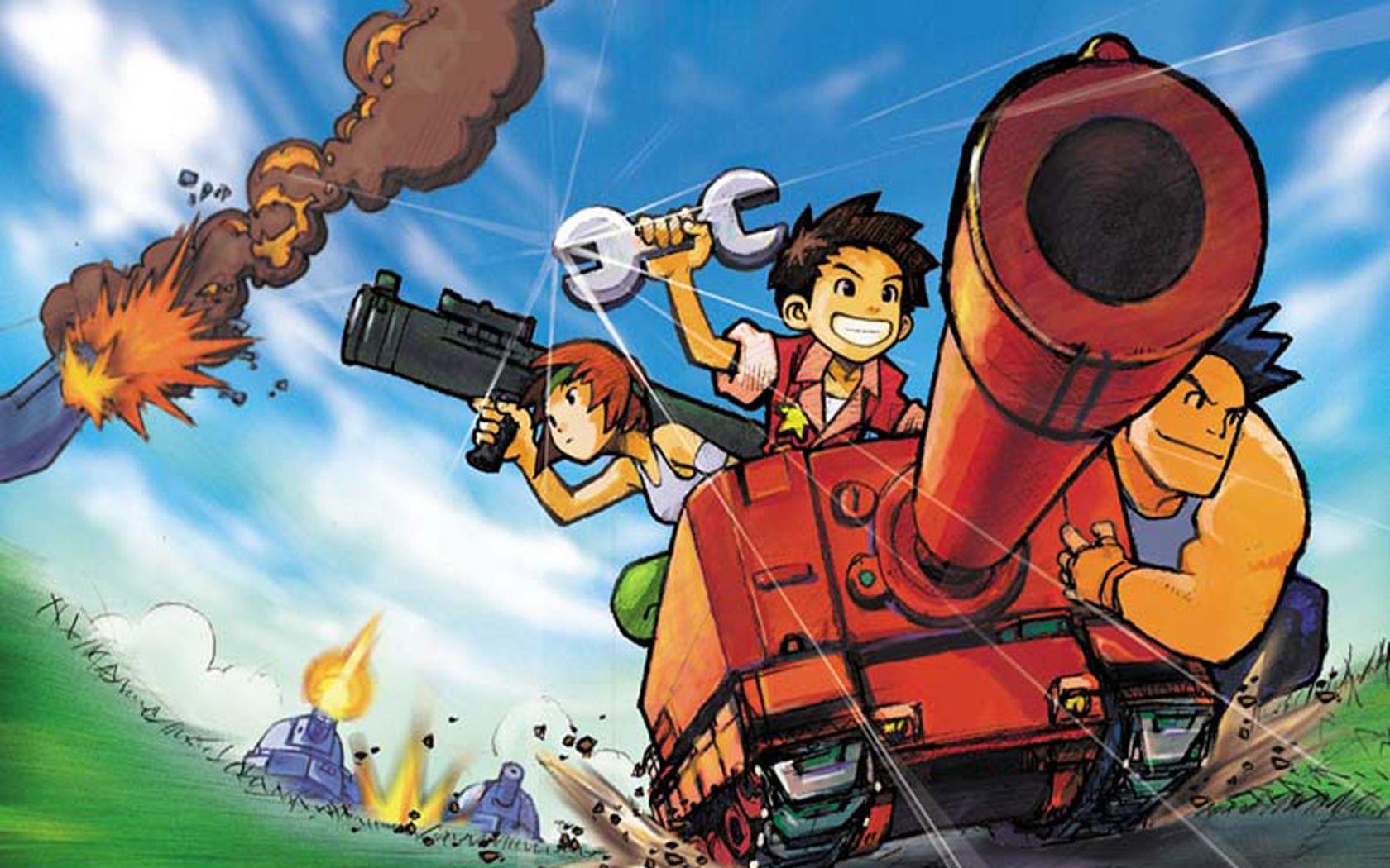 Advance War fans Nintendo hears your cries! Advance
