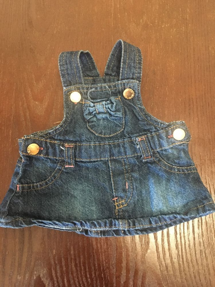 48b11d55a41f NEW Osh Kosh Genuine Kids Denim Overalls Baby Girl Newborn  fashion   clothing  shoes  accessories  babytoddlerclothing  boysclothingnewborn5t ( ebay link)