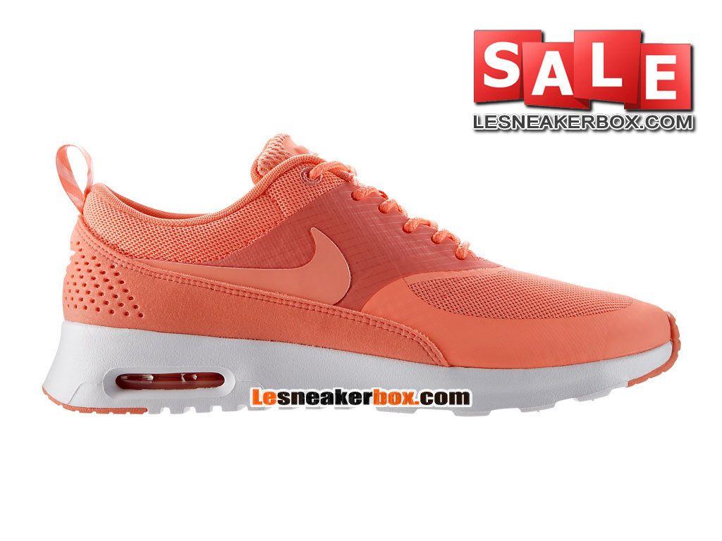 nike air max thea gs Chaussures  nike sportswear pas cher pour Femme