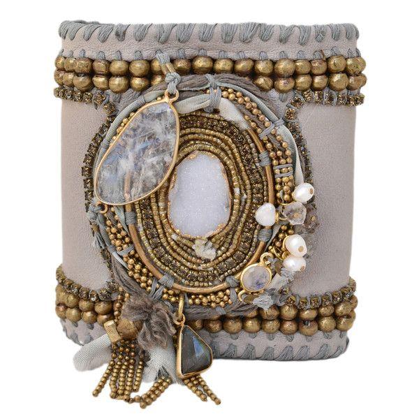Luna De Petra Signature Bracelet