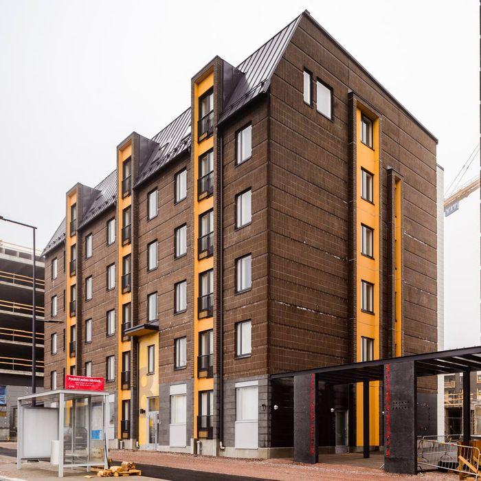 Ensimmäiset asukkaat muuttivat Kivistön asuntomessualueelle | Vantaan Sanomat