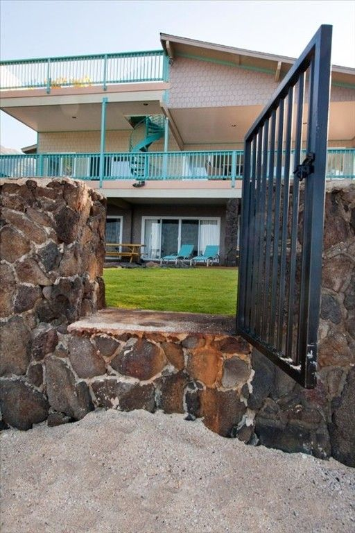 Makaha Vacation Al Vrbo 385439 5 Br West Oahu House In Hi Beach Front Paradise With Private Pool Jet Tub